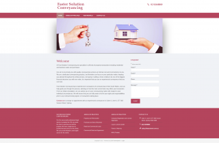 Faster Solution Conveyancing